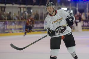 Basingstoke Bison open league campaign with a home game against Guildford Flames
