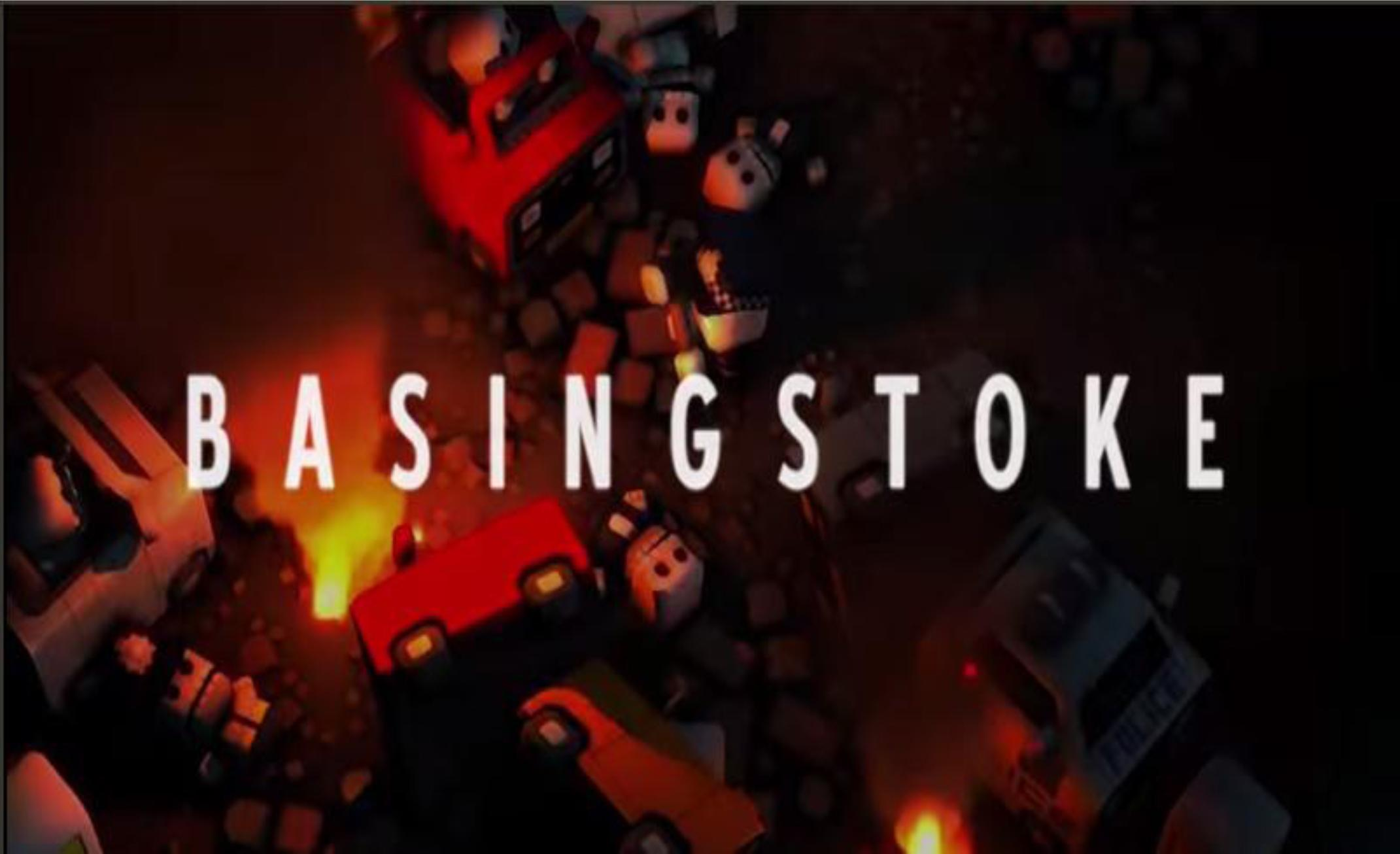 Computer game set in Basingstoke to be released next year