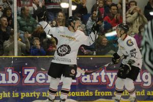 AS IT HAPPENED - Basingstoke Bison 5-4 Guildford Flames after penalty shots