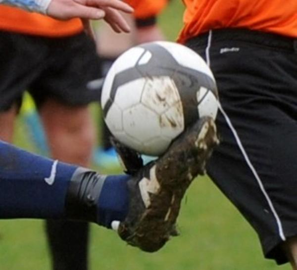 Overton United A edge closer to title