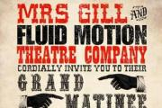 Basingstoke's Fluid Motion Theatre Company to perform WWI-inspired immersive show