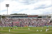 Ageas Bowl misses out on Ashes Test