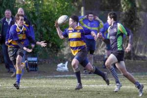Island trip sees Romsey lose despite strong start