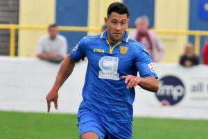 Basingstoke Town re-sign another five players