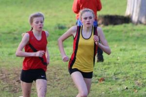 Hampshire Cross Country League win for Basingstoke and Mid Hants' Maddie Deadman