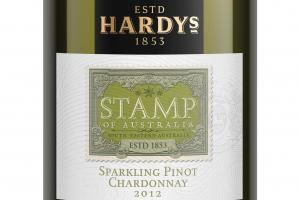 Celebrate Australia Day - January 26 - with Hardys, the country's bestselling wine
