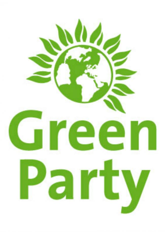 Green Party candidate to meet with north Hampshire residents