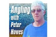 Q&A with Gazette angling columnist Peter Howes