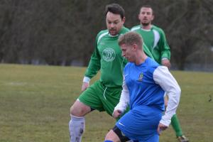 Hat-trick for Ross Cook as Tron reach cup final