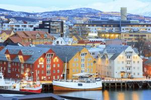 Karen Bowerman takes a Scandi food tour through Sweden, Norway and Denmark
