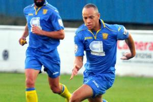 REPORT AND PLAYER RATINGS - Basingstoke Town 3-2 Bath City