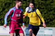 Whitchurch win to stay in top six