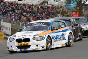 Season ends in disappointment for Rob and Ricky Collard