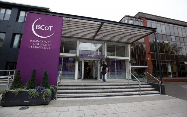 Basingstoke College of Technology