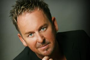 Clairvoyant Steve Holbrook will be in Basingstoke next month