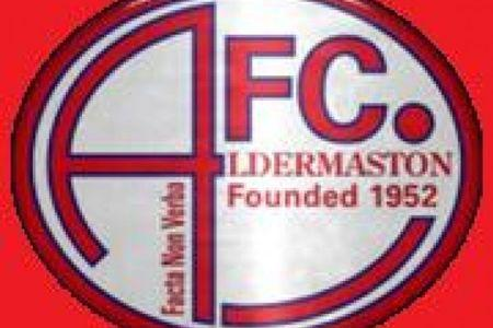 Aldermaston suffer cup exit