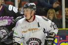 Joe Baird has re-signed for the Basingstoke Bison