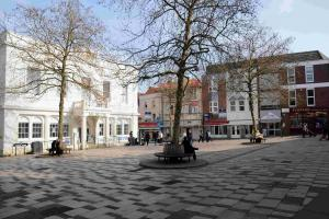 New planning rules to protect town centre's character approved by councillors