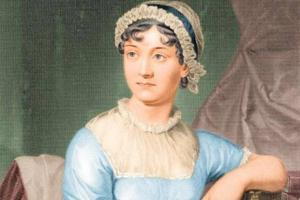 Jane Austen exhibition opens in Basingstoke