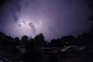 AMAZING LIGHTNING PICS: Readers' pics from Friday night's storm