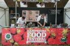 Over 30 events remain on Hampshire Food Festival programme