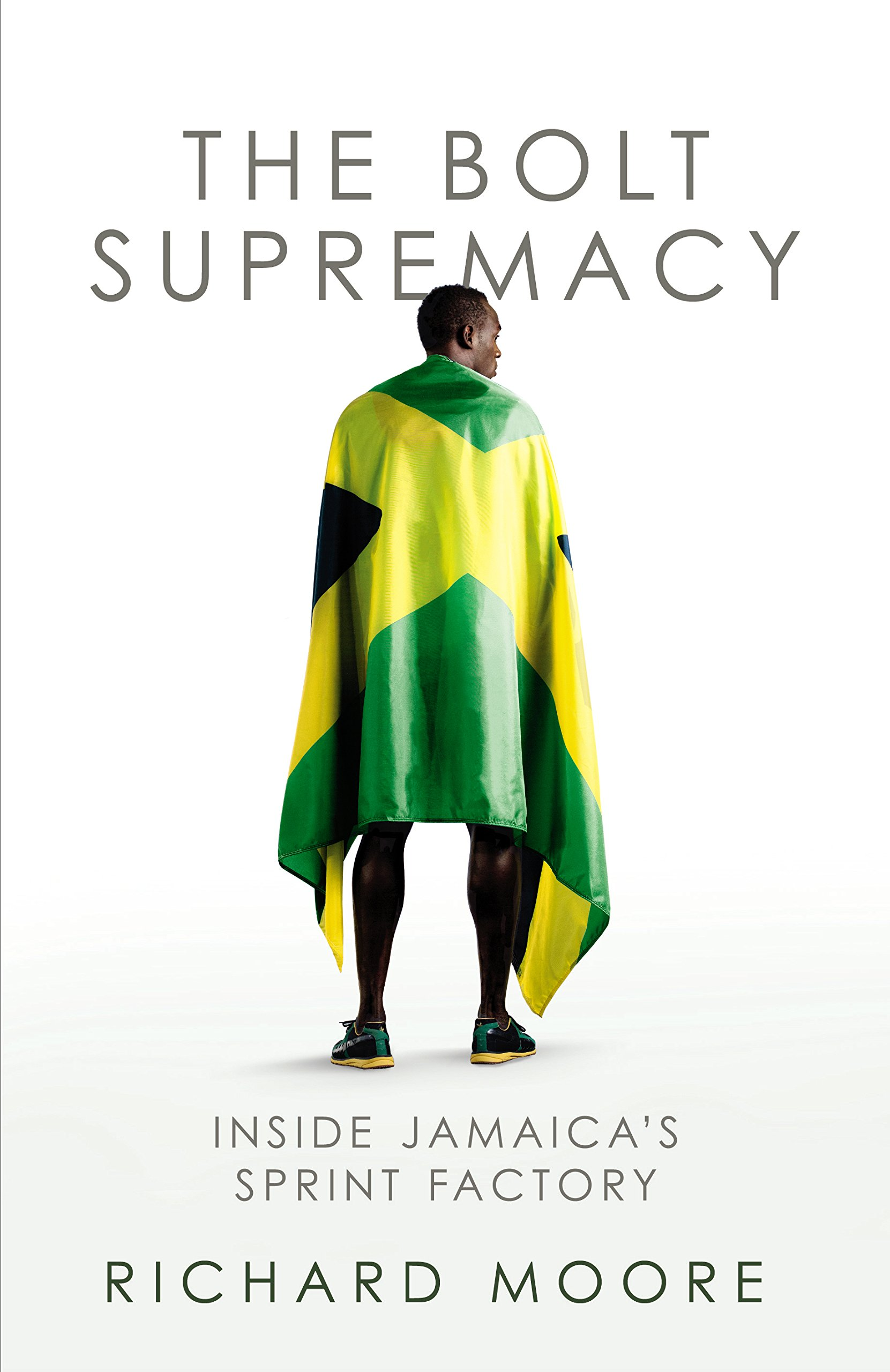 Sports Book Review - The Bolt Supremacy: Inside Jamaica's Sprint Factory
