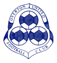Overton United look to bounce back