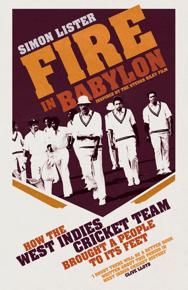 Sports Book Review - Fire in Babylon
