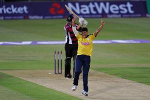 Yasir targets an Edgbaston hat-trick at Finals Day