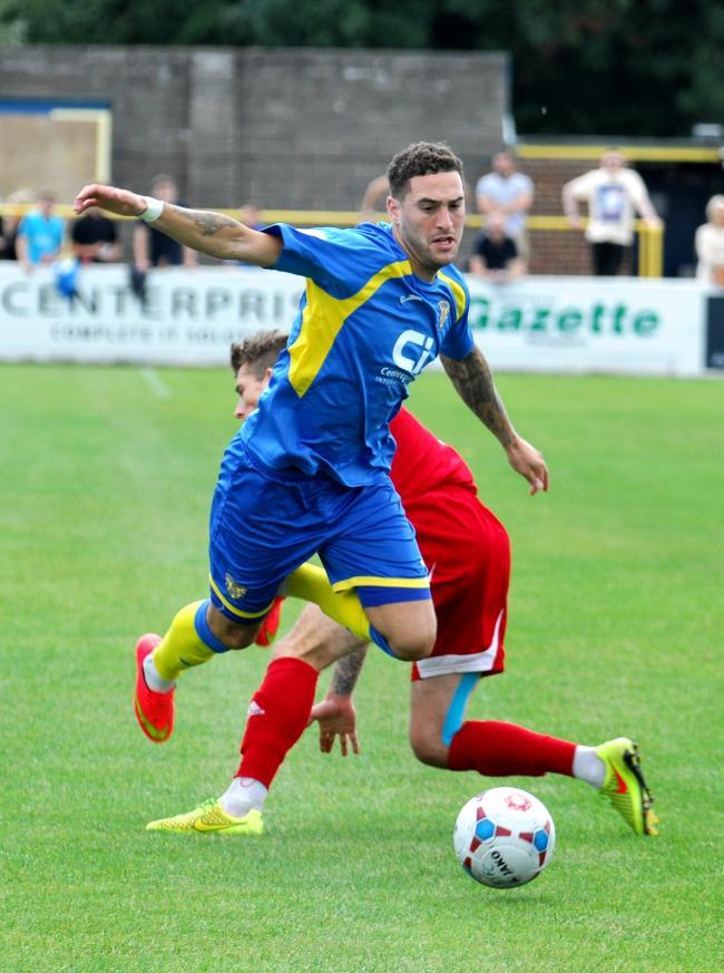 MATCH REPORT - Basingstoke Town 0-1 Maidstone United