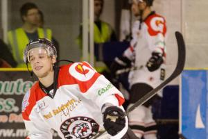 MATCHNIGHT LIVE - Basingstoke Bison v Peterborough Phantoms