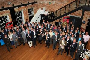 London Clancy celebrate its 25th anniversary