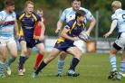 Basingstoke go on the attack against Warlingham on Saturday, but their poor form continued