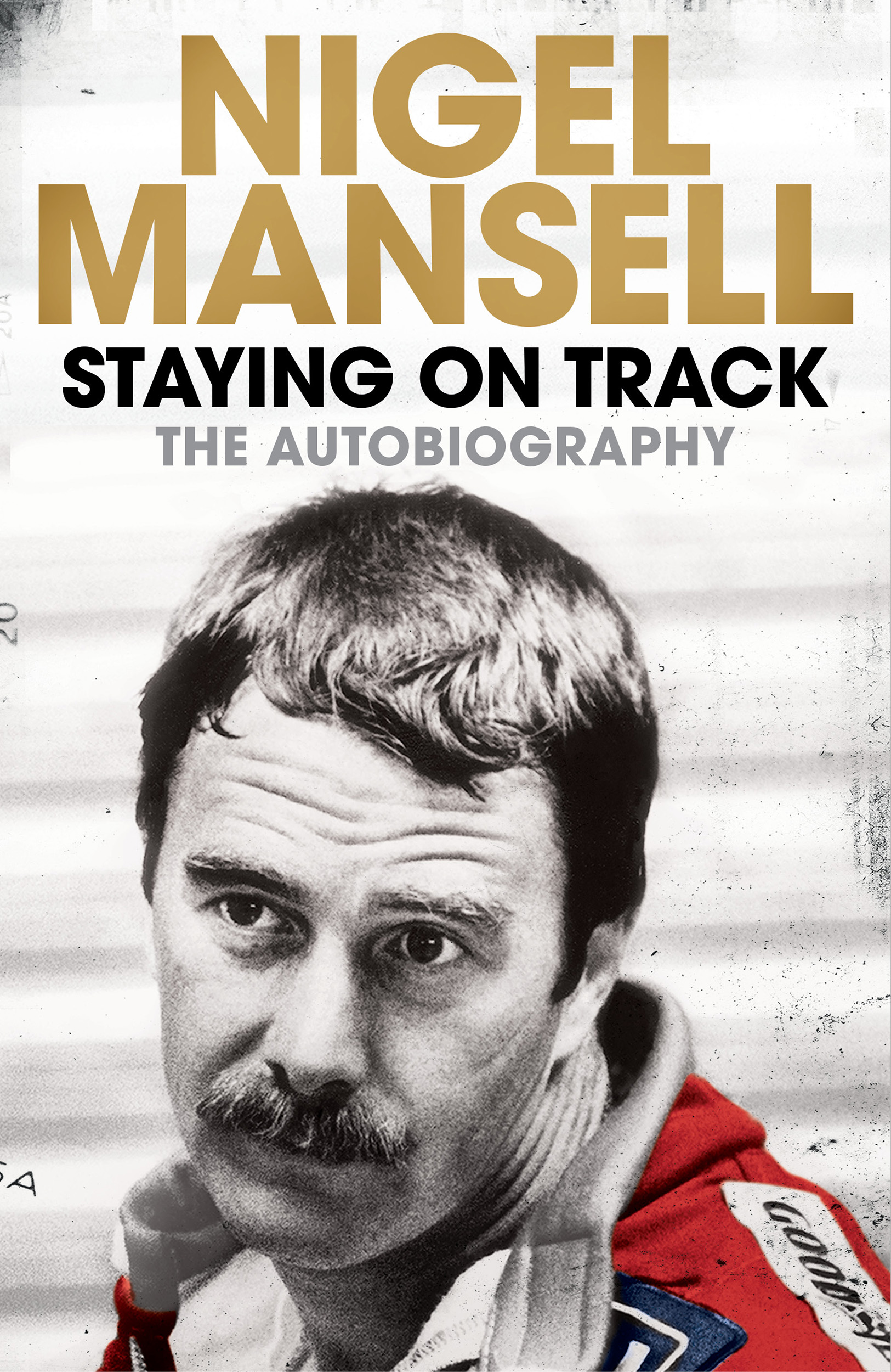 Sports Book Review - Staying On Track