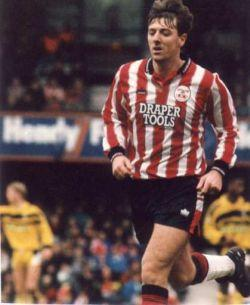 Basingstoke Gazette: Matt Le Tissier