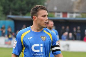 Basingstoke Town have tough trip to Margate