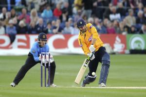 Hampshire stars could face each other when England take on Pakistan