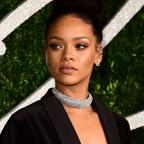 Basingstoke Gazette: Rihanna thanks fans for making her 'the happiest girl in the world' as she offers new album Anti for free