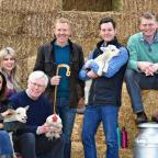 Basingstoke Gazette: Matt Baker says Countryfile Live at Blenheim Palace is to have 'a bit of a festival vibe'