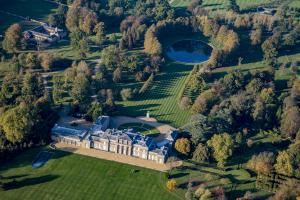 Basingstoke Gazette: 260-acre estate in Basingstoke up for sale for £65m. Picture by Terry Redman