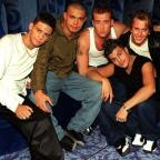Basingstoke Gazette: Boyband 5ive pull out of Brexit concert amid 'political rally' concerns