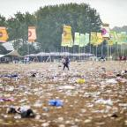 Basingstoke Gazette: Glastonbury Festival fined for human sewage leak that polluted stream