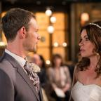 Basingstoke Gazette: Coronation Street: Did Carla and Nick make it to the altar?