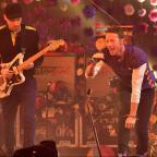 Basingstoke Gazette: Coldplay to headline Prince Harry's charity concert in Kensington Palace gardens