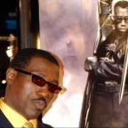 Basingstoke Gazette: Wesley Snipes still wants to make more Blade movies