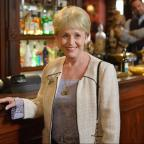 Basingstoke Gazette: Dame Barbara defends the suicide storyline which saw Peggy Mitchell exit EastEnders