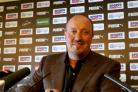 Rafa Benitez will remain at Newcastle