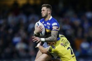 Problems in defence worry Leeds coach Brian McDermott