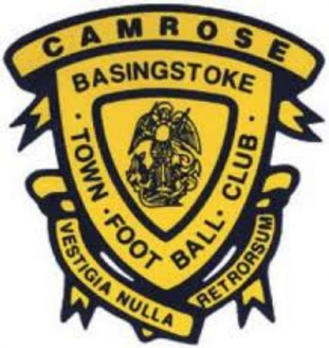 Basingstoke Town sign a familiar face