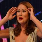 Basingstoke Gazette: Evicted Big Brother housemate Laura Carter admits regret at Marco Pierre White Jr kiss as Emma Willis reveals eviction twist